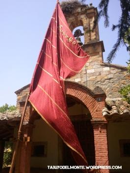 Pendoneta y Ermita de Tabuyo