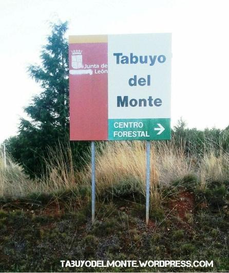 Centro Forestal de Tabuyo del Monte